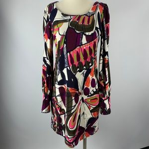 Sievergate Medium Dress Lined Long Sleeve